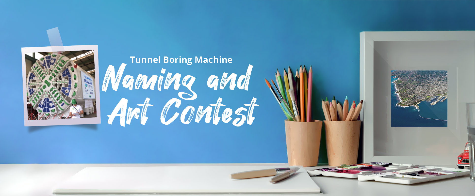 Over 100 Students Entered the TBM Contests